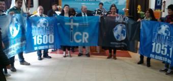 Bienvenidos a Iglesia Cristo Rey