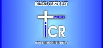 5 To Aniversario de la Iglesia Cristo Rey – 7 de Enero 2018